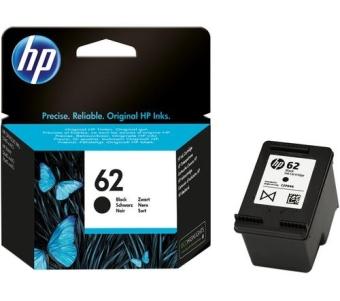 Originální cartridge HP 62 (C2P04AE) (Černá)