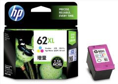 Cartridge do tiskárny Originální cartridge HP č. 62XL (C2P07AE) (Barevná)