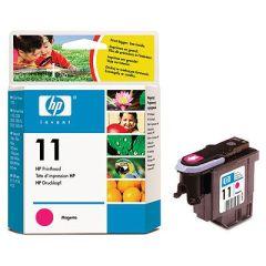 Cartridge do tiskárny Originální tisková hlava HP č. 11 (C4812A) (Purpurová)