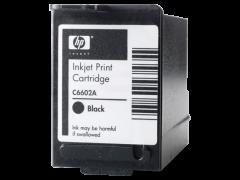 Cartridge do tiskárny Originální cartridge HP C6602A (černá)