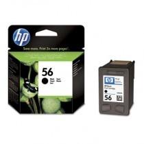 Originální cartridge HP č. 56 (C6656AE) (Černá)