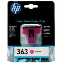 Originální cartridge HP č. 363 (C8772EE) (Purpurová)