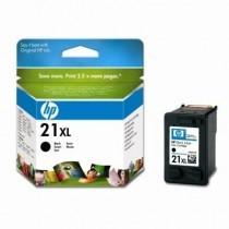 Originální cartridge HP č. 21XL (C9351CE) (Černá)
