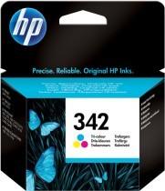 Originální cartridge HP č. 342 (C9361EE) (Barevná)