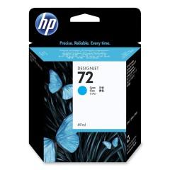 Cartridge do tiskárny Originální cartridge HP č. 72 (C9398A) (Azurová)