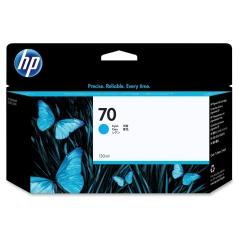Cartridge do tiskárny Originální cartridge HP č. 70 (C9452A) (Azurová)