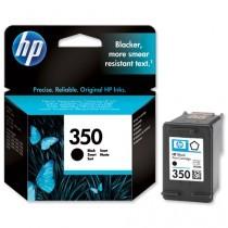Originální cartridge HP č. 350 (CB335EE) (Černá)