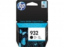 Originální cartridge HP č. 932BK (CN057AE) (Černá)
