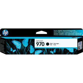 Originální cartridge HP č. 970BK (CN621AE) (Černá)