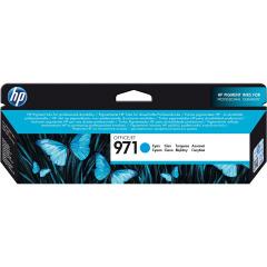 Cartridge do tiskárny Originální cartridge HP č. 971C (CN622AE) (Azurová)