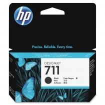 Originální cartridge HP č. 711 (CZ129A) (Černá)
