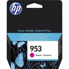 Cartridge do tiskárny Originální cartridge HP č. 953 (F6U13AE) (Purpurová)