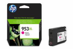 Cartridge do tiskárny Originální cartridge HP č. 953XL (F6U17AE) (Purpurová)