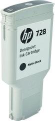 Cartridge do tiskárny Originální cartridge HP č. 728 (F9J68A) (Matně černá)