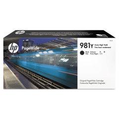 Cartridge do tiskárny Originální cartridge HP č. 981Y (L0R16A) (Černá)