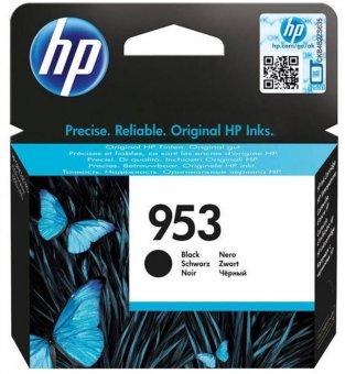 Originální cartridge HP č. 953 (L0S58AE) (Černá)