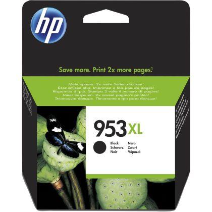 Originální cartridge HP č. 953XL (L0S70AE) (Černá)