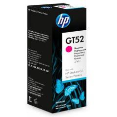 Cartridge do tiskárny Originální lahev HP č. GT52 (M0H55AE) (Purpurová)