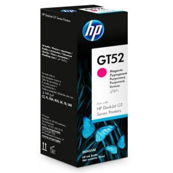 Originální lahev HP č. GT52 (M0H55AE) (Purpurová)