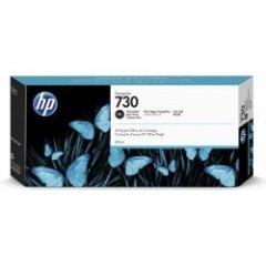Cartridge do tiskárny Originální cartridge HP č. 730 (P2V73A) (Foto černá)