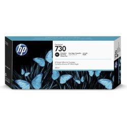 Originální cartridge HP č. 730 (P2V73A) (Foto černá)