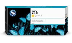 Cartridge do tiskárny Originální cartridge HP č. 746 (P2V79A) (Žlutá)