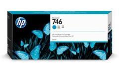 Cartridge do tiskárny Originální cartridge HP č. 746 (P2V80A) (Azurová)