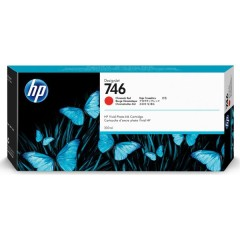 Cartridge do tiskárny Originální cartridge HP č. 746 (P2V81A) (Červená)