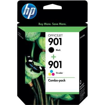 Sada originálních cartridge HP č. 901 (SD519AE)