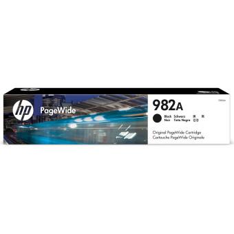Originální cartridge HP č. 982A (T0B26A) (Černá)