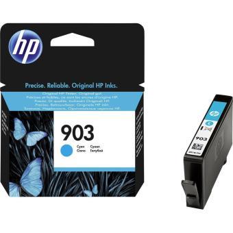 Originální cartridge HP č. 903 (T6L87AE) (Azurová)