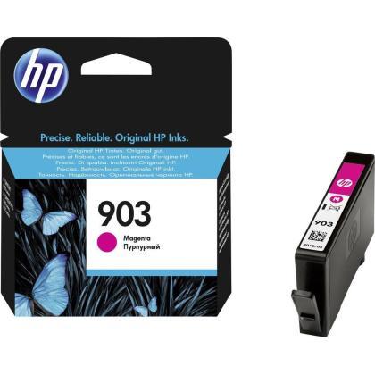 Originální cartridge HP č. 903 (T6L91AE) (Purpurová)