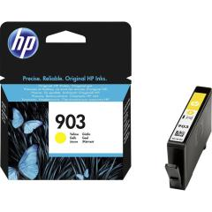 Cartridge do tiskárny Originální cartridge HP č. 903 (T6L95AE) (Žlutá)