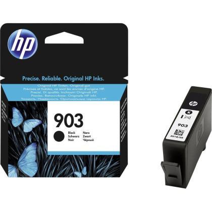 Originální cartridge HP č. 903 (T6L99AE) (Černá)