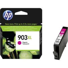 Cartridge do tiskárny Originální cartridge HP č. 903 XL (T6M07AE) (Purpurová)