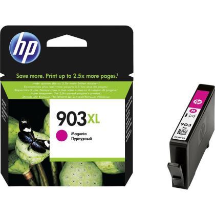 Originální cartridge HP č. 903 XL (T6M07AE) (Purpurová)
