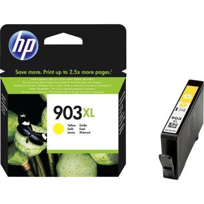 Originální cartridge HP č. 903 XL (T6M11AE) (Žlutá)