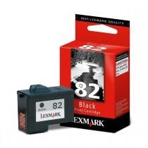 Originální cartridge Lexmark 82 (18L0032) (Černá)