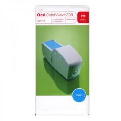 Cartridge do tiskárny Originální cartridge OCÉ 1060091361 (Azurová)
