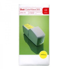 Cartridge do tiskárny Originální cartridge OCÉ 1060091363 (Žlutá)