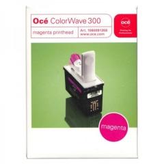 Cartridge do tiskárny Originální tisková hlava OCÉ 1060091358 (Purpurová)