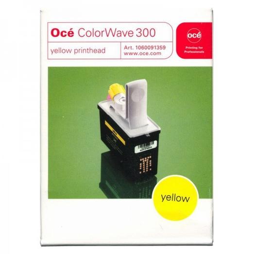 Originální tisková hlava OCÉ 1060091359 (Žlutá)