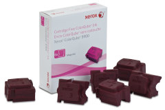 Toner do tiskárny Originální tuhý inkoust XEROX 108R01023 (Purpurový)
