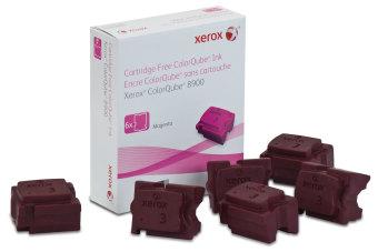 Originální tuhý inkoust XEROX 108R01023 (Purpurový)