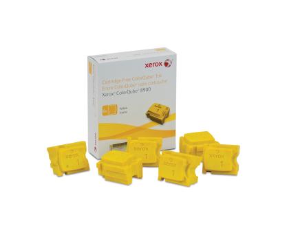 Originální tuhý inkoust XEROX 108R01024 (Žlutý)