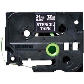Originální páska Brother STE-151, 24mm, páska stencil
