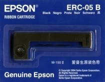 Originální páska Epson C43S015352, ERC 05 (černá)