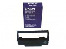Originální páska Epson C43S015374, ERC 38 (černá)