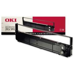 Originální páska OKI 9002311 (černá)