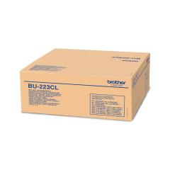 Toner do tiskárny Originální pásová jednotka Brother BU-223CL
